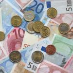 Euro, Para, Novac