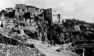 Arkiv Ulqini, Kalaja e Ulqinit