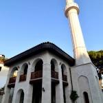 Xhamia e detareve, Dzamija pomoraca