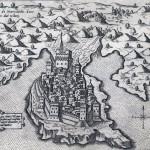 Arkivi, Arhiva, Ulqini antik, Anticki Ulcinj