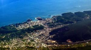 Ulqin, Ulcinj, Panorama