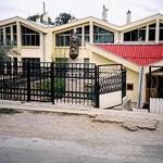 Shkolla Gjergj Kastrioti Skenderbeu, Ostros, Kraje