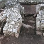 Kalaja e Shasit, Stari grad Sas, Svac