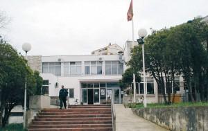 Policia Ulqin, Policija Ulcinj
