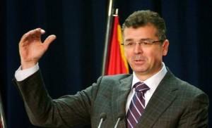 Branimir Gvozdenovic