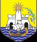 Komuna e Ulqinit, Opstina Ulcinj