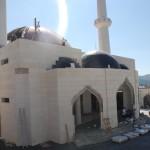 Qendra islame Tivar, Islamski centar Bar, Xhamia, Dzamija