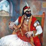Mahmut Pasha Bushatlliu