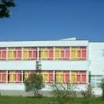 Vellazerim Bashkim, Bratstvo jedinstvo, Shkolla, Skola