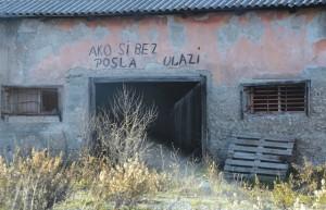 Kriporja, Solana
