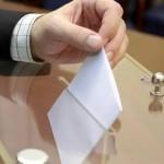 Kutija e votimit, Glasacka kutija, Zgjedhje, Izbori