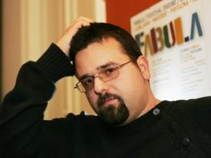 Andrej Nikolaidis