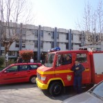 Komuna e Ulqinit, Opstina Ulcinj, Bombe, Bomba