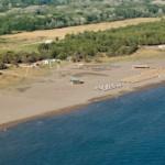 Plazhi i madh, Velika Plazha