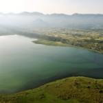 Sasko jezero, Liqeni i Shasit