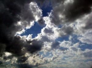 Vranesira, Oblacno