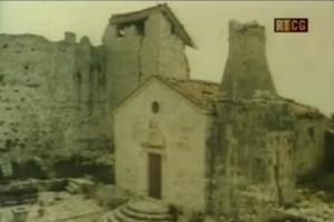 Arkiv, Arhiva, 1979, Termeti, Zemljotres