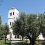 Crkva sv Nikole Ulcinj