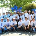 Dita e Evropes, Dan Evrope