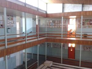 shkolla e mesme Vellazerim Bashkim, srednja skola Bratstvo jedinstvo