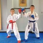 Karate klubi Albulena