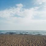 Plazhi i madh, Velika plaza, Rana, Deti