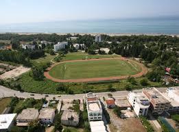 Stadion Ulcinj, Stadiumi ne Ulqin, Fudbal, Futboll