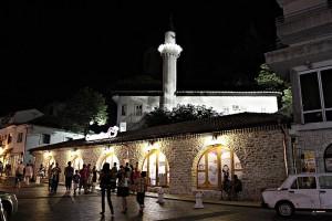 Xhamia-e-Pazarit