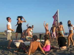 Kite Beach Dolcinium