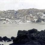 Ulqini (vjeter) ne funt te shekullit 19, 1880-1900