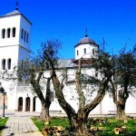 Crkva Ulcinj, Kisha Ulqin