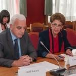 Ljiljana Djuraskovic, Lilana Gjurashkoviq