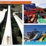 Akva park, Freefall