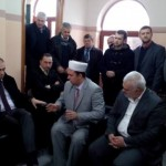 Bashkesia islame Ulqin, Islamska zajednica Ulcinj