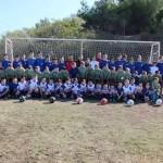Fudbalska skola Ulcinj