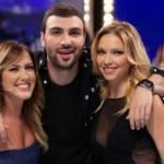 Netet e klipit shqiptar