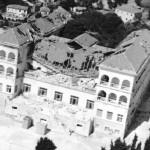 Termeti Ulqin, Zemljotres Ulcinj, Hotel Jadran