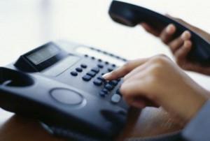 Sos telefon Ulqin
