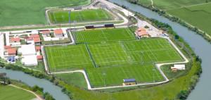 Fudbalski centar