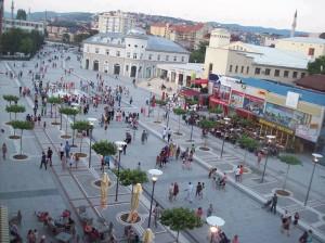 Sheshi, Prishtina