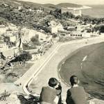 Ulqini i vjeter 1959, Stari Ulcinj 1950
