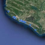 Cilesia e detit Ulqin, Kvalitet mora Ulcinj, More, deti