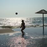 Volejboll, Odbojka, Plazhi i madh, Velika plaza
