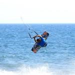 Dolcinium Kite surf