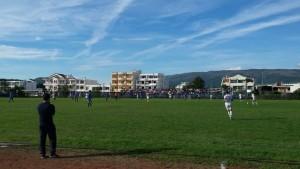 Otrant-Olimpik, Futboll, Fudbal