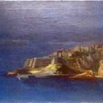 Pikture, Kalaja e Ulqinit