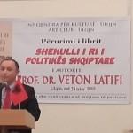 Veton Latifi