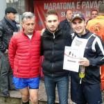 Maratona e pavarsise
