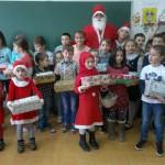 Shkolla fillore Mrrkot, Osnovna skola Mrkojevici