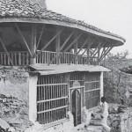 Arkiv, Arhiva, Xhamia ne Kala, Dzamija u Starom gradu